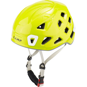Camp Storm Helm groen